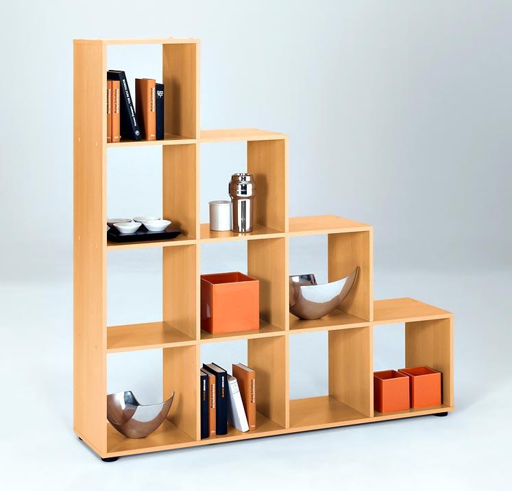 standregal regal raumteiler b cherregal kinderzimmer. Black Bedroom Furniture Sets. Home Design Ideas