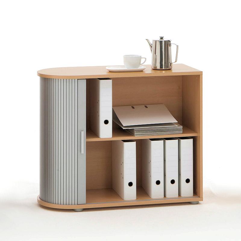 akten aktenregal regal rolladen jalousie schrank profi 11. Black Bedroom Furniture Sets. Home Design Ideas