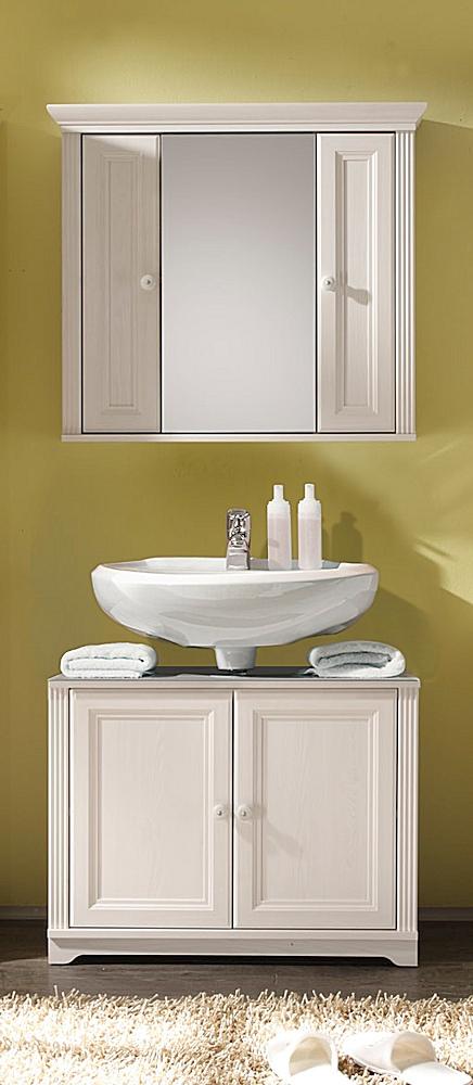 Badezimmer : Badezimmer Spiegelschrank Landhausstil Badezimmer  Spiegelschrank.