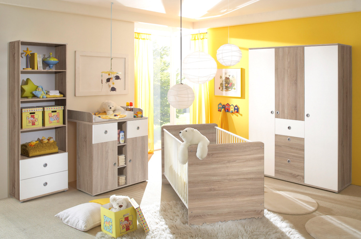 babyzimmer komplett set kinderzimmer komplettset babym bel